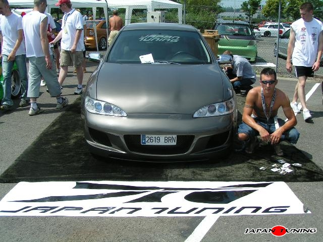Japantuning GTI MAG MAGNY COURS 2004